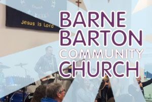 Meet Us At Barne Barton